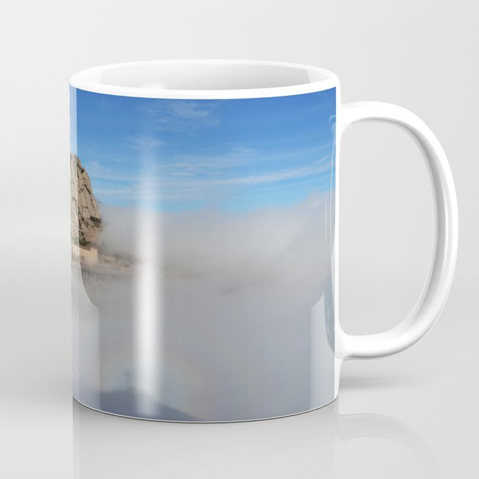GOD IS REAL Coffee Mug