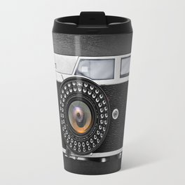 Classic Canon Travel Mug