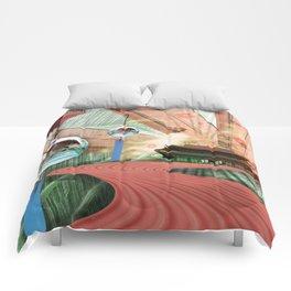 Camino Comforters