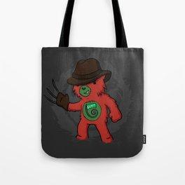 Freddy Kruebear Tote Bag