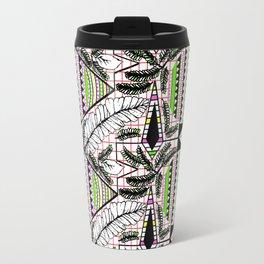 MM Puzzle Travel Mug