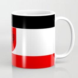 German East Africa Flag Coffee Mug