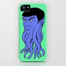 Mr Spocktopus Slim Case iPhone (5, 5s)