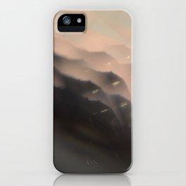 kalei one iPhone Case