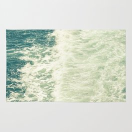 Sea Adventure - Ocean Crossing III Rug