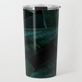 Dark Nature Travel Mug