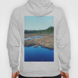 Park walks Hoody
