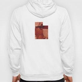 Red Rocks Inspired Utah Hoody