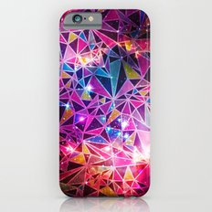 Geometric Space iPhone 6s Slim Case