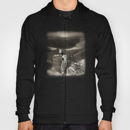 The creed of our loss Hoody
