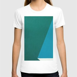 Back to Sail 4 T-shirt