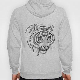 Tigers eye Hoody