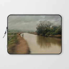 American River Laptop Sleeve
