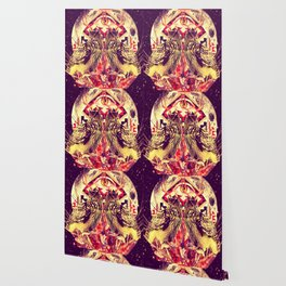 Dhyana Wallpaper