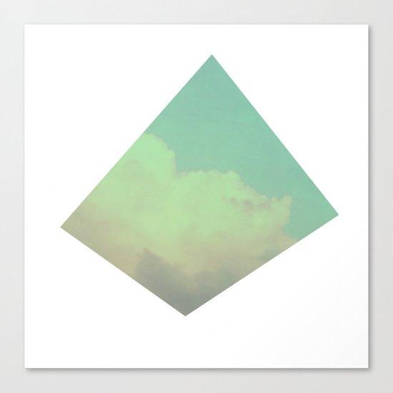 Cloudscape III Canvas Print