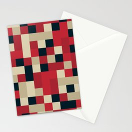 Cool Decorative Pattern 2 Stationery Cards