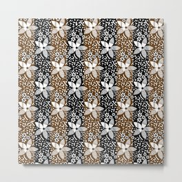 Pattern 86 Metal Print