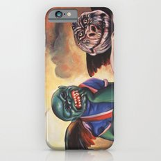 Ghoulubs iPhone 6s Slim Case