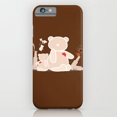 A Night with Ted iPhone 6s Slim Case