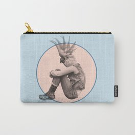 Menagerie Cockatoo Carry-All Pouch