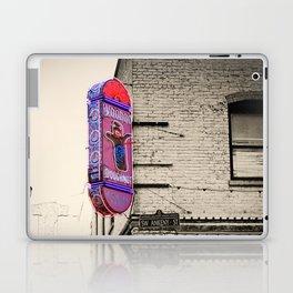 Voodoo Doughnut, Portland, Oregon Laptop & iPad Skin