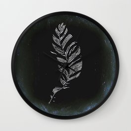 Guardian Angel (Single) Wall Clock