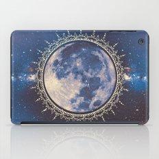 moon #2 iPad Case