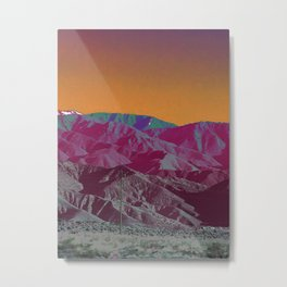 arizona parinioa Metal Print