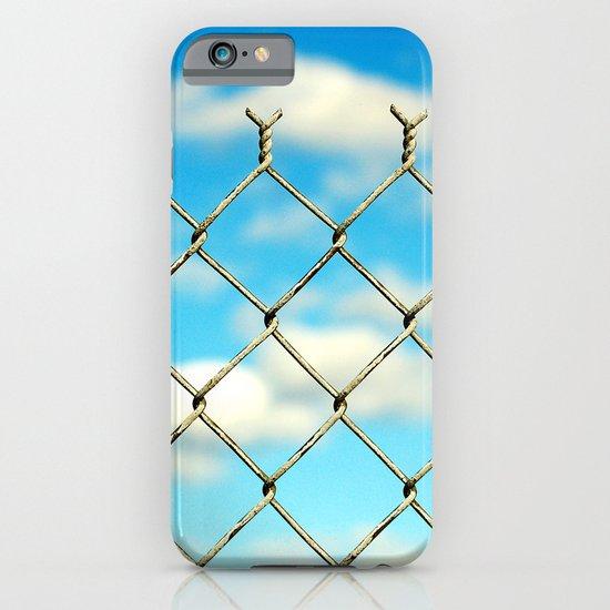 Boston Fence iPhone & iPod Case