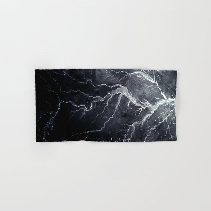 Hesperus II Hand & Bath Towel