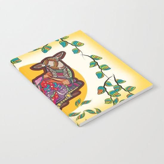 Deer Notebook
