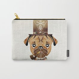 mister pug Carry-All Pouch