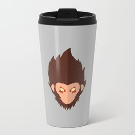 Wukong Travel Mug
