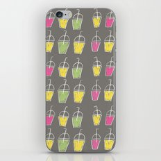 shake it  oh baby now.. iPhone & iPod Skin