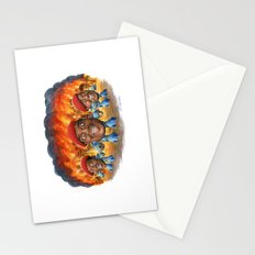 What's Happenin' To Civilization? Stationery Cards