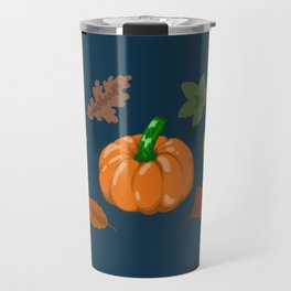 Fall #5 Travel Mug