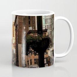 33rd Street with Rainbow Coffee Mug