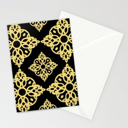 Ottoman Style Stationery Cards