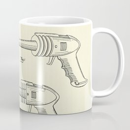 Toy Gun-1953 Coffee Mug
