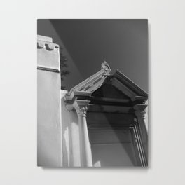 Hundred Gates Metal Print