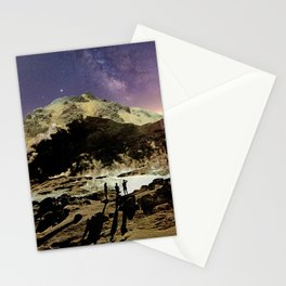 Moon Landing 1 Stationery Cards