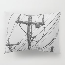 A Slow Takeover Pillow Sham
