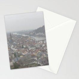 Heidelberg Mist Stationery Cards