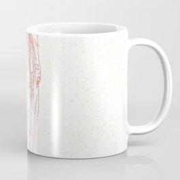 Sharpe  |  Pink Coffee Mug
