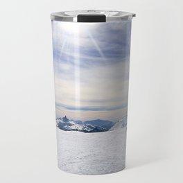 Little Whistler Peak Travel Mug