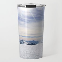 Little Whistler Peak Travel Mug