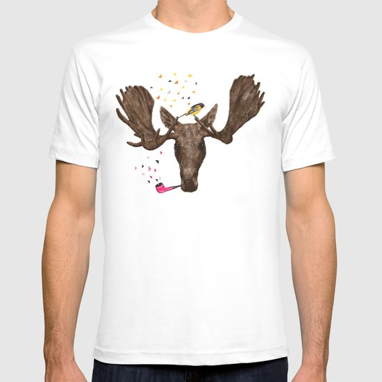 Moose II T-shirt