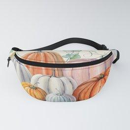 Pumpkin Patch Fanny Pack