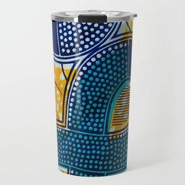 Ankara Seven Travel Mug