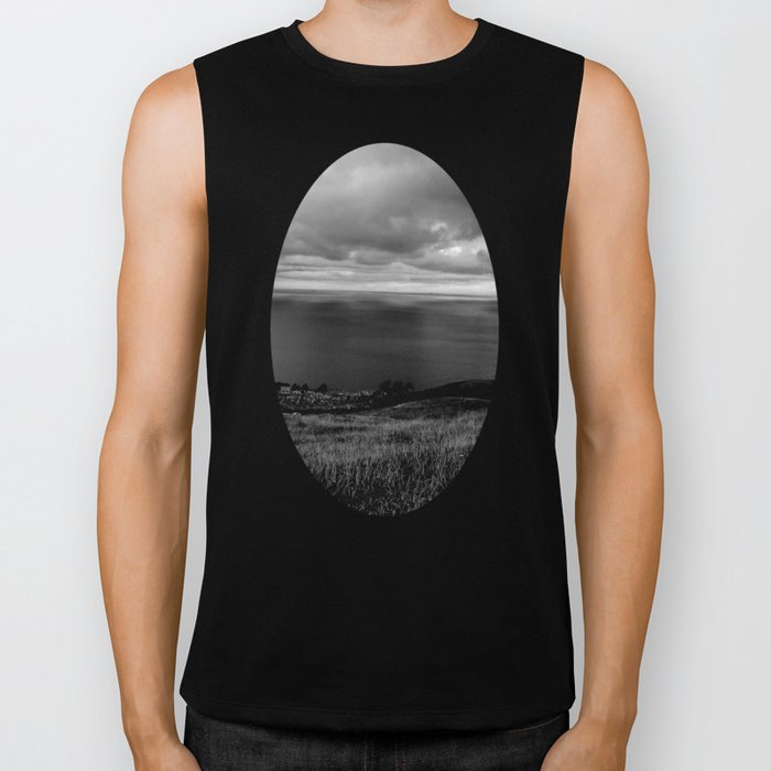 The Great Orme  Biker Tank